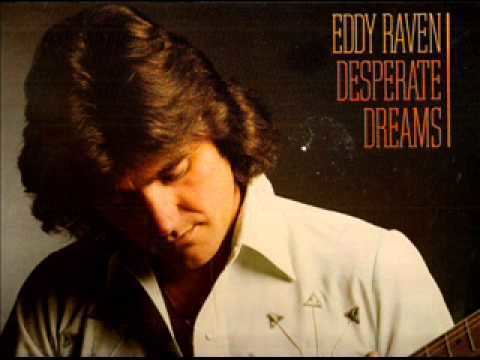 Eddy Raven Eddy Raven A Little Bit Crazy Vinyl YouTube