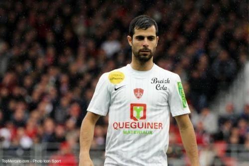 Eden Ben Basat Brest Ben Basat plat la sensation de la Liga