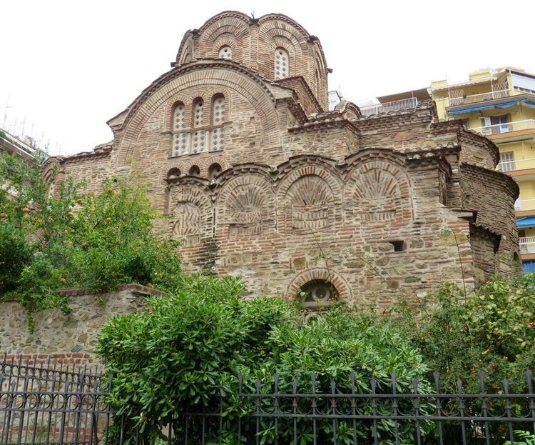Edessa, Greece in the past, History of Edessa, Greece