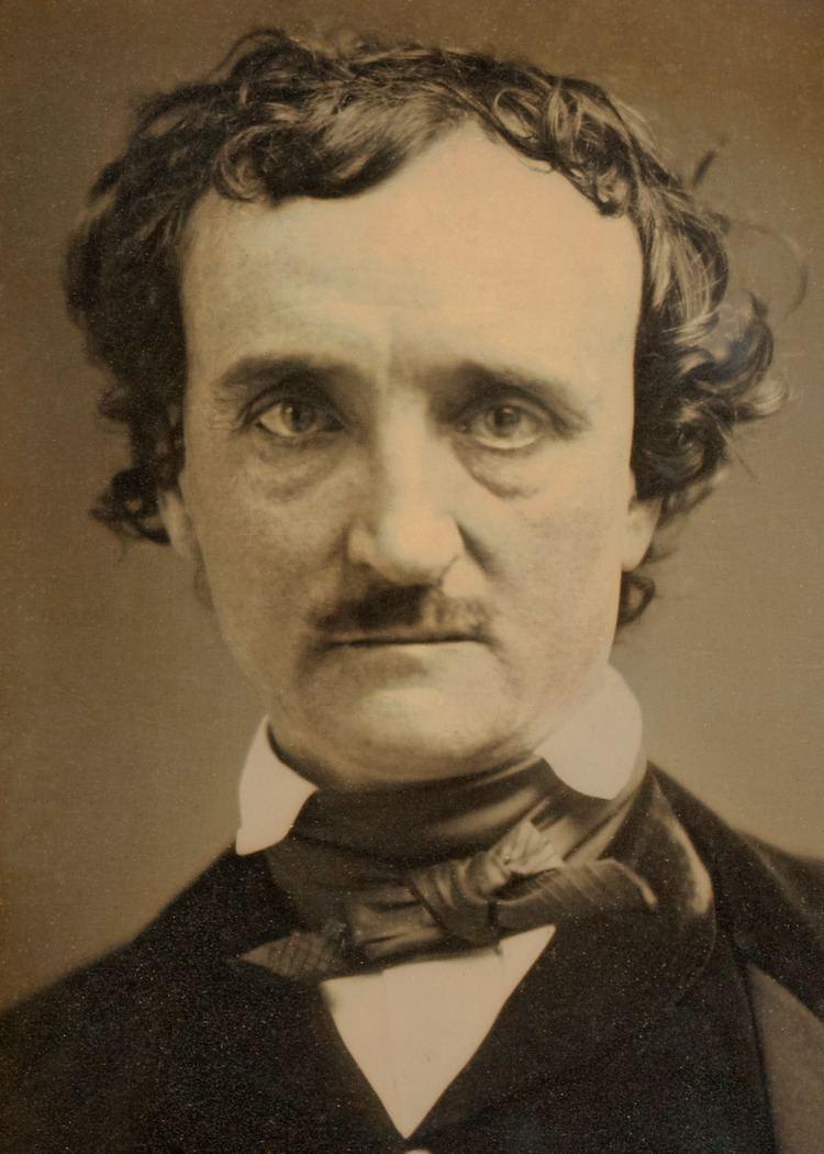 Edgar Allan Poe Edgar Allan Poe Wikipedia the free encyclopedia