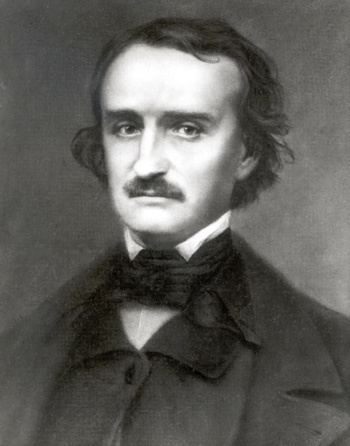 Edgar Allan Poe Poe39s Life Edgar Allan Poe Museum