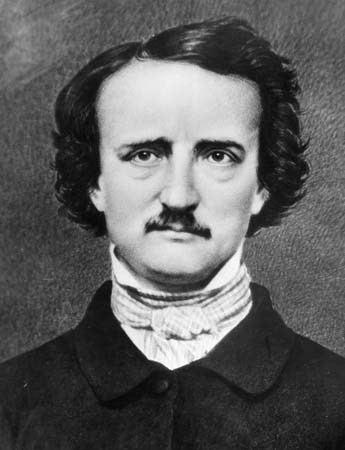 Edgar Allan Poe Edgar Allan Poe American writer Britannicacom