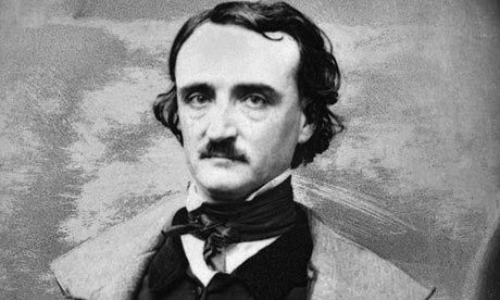 Edgar Allan Poe Writer Edgar Allan Poe gets proper funeral 160 years on