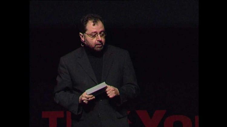 Edgar Choueiri TEDxYouthCastilleja EDGAR CHOUEIRI YouTube