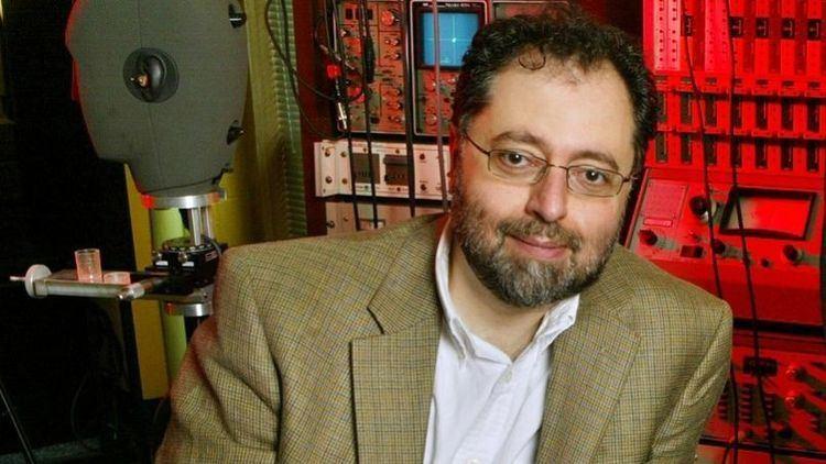 Edgar Choueiri Edgar Choueiri chercheur mlomane