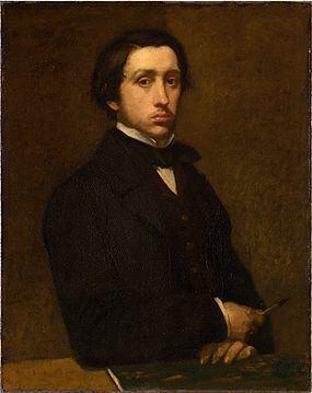 Edgar Degas Edgar Degas Wikipedia