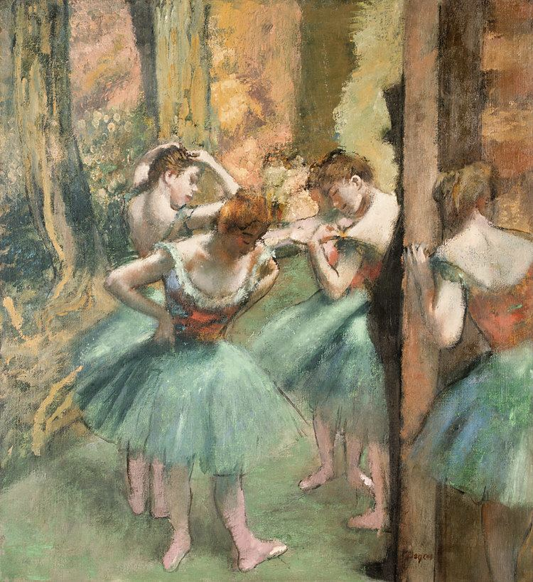Edgar Degas Edgar Degas 18341917 Painting and Drawing Essay Heilbrunn
