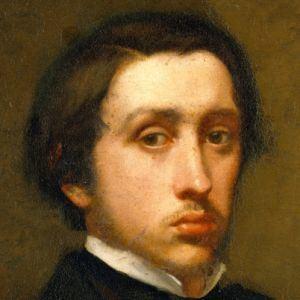 Edgar Degas Edgar Degas Sculptor Painter Biographycom