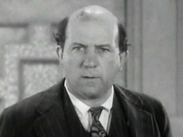 Edgar Kennedy Edgar Kennedy Another Nice Mess The Films from the Hal