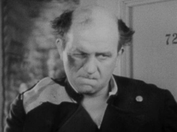 Edgar Kennedy Unaccustomed As We Are Another Nice Mess The Films from