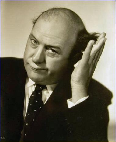 Edgar Kennedy Picture of Edgar Kennedy