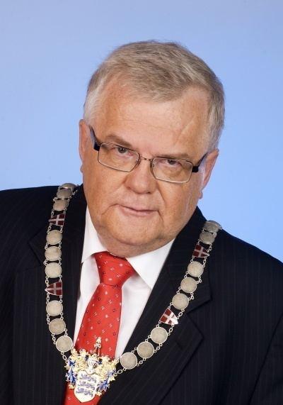 Edgar Savisaar Edgar Savisaar gt Tallinn