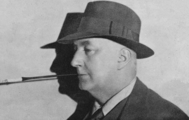 Edgar Wallace Edgar Wallace Wikipedia the free encyclopedia