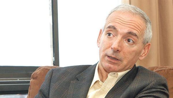Edgardo Buscaglia LoMejorDel2014 Entrevista exclusiva de LaOrquesta con Edgardo