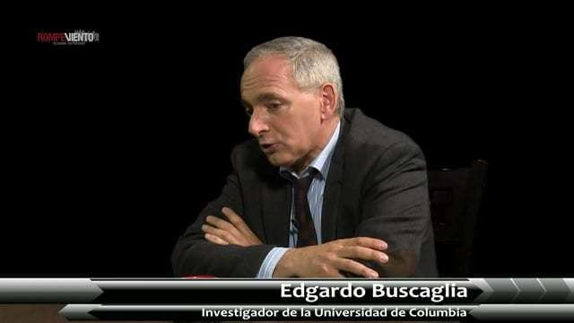 Edgardo Buscaglia Edgardo Buscaglia Rompeviento TV