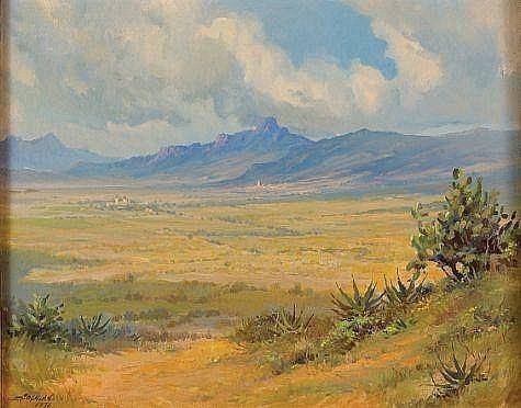 Edgardo Coghlan Edgardo Coghlan Works on Sale at Auction Biography