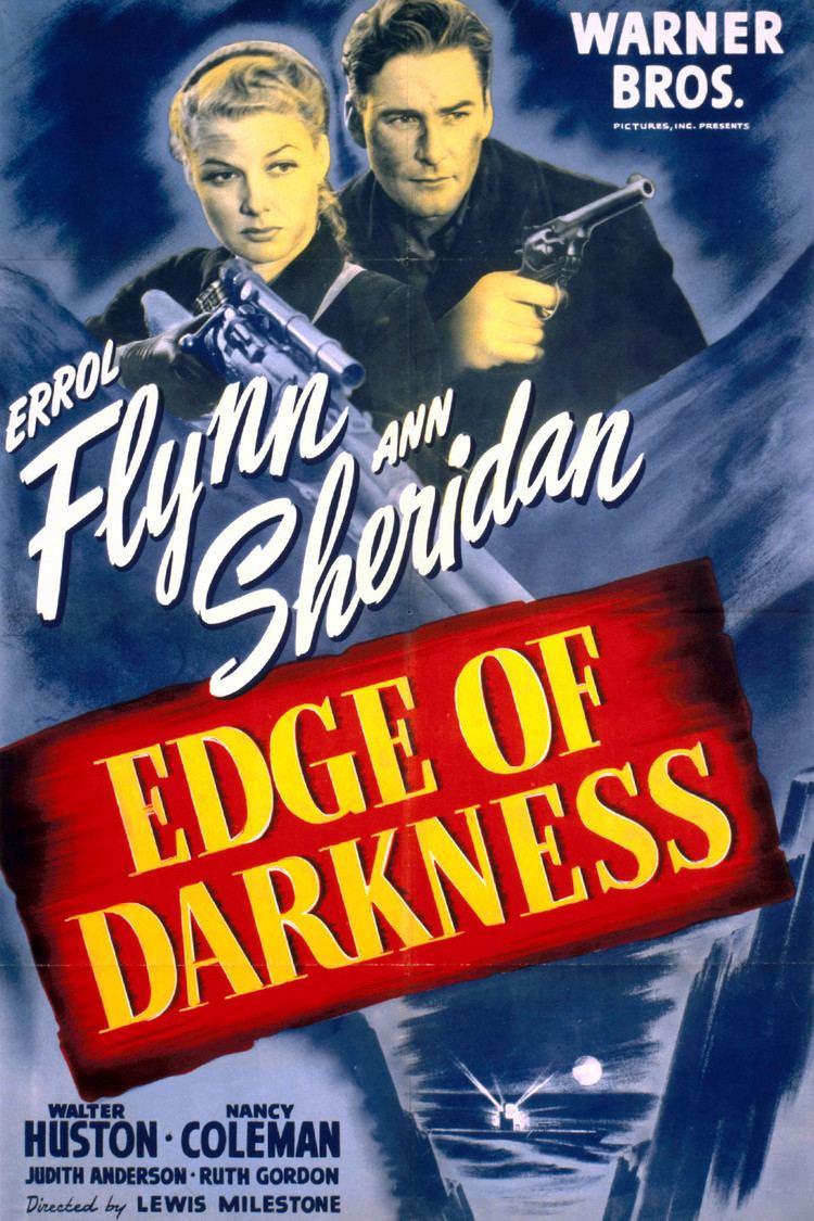 Edge of Darkness (1943 film) wwwgstaticcomtvthumbmovieposters3149p3149p