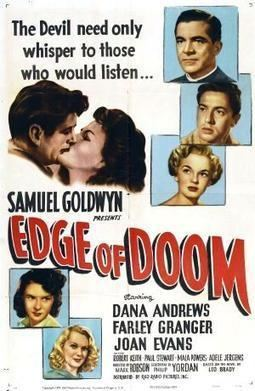Edge of Doom Edge of Doom Wikipedia