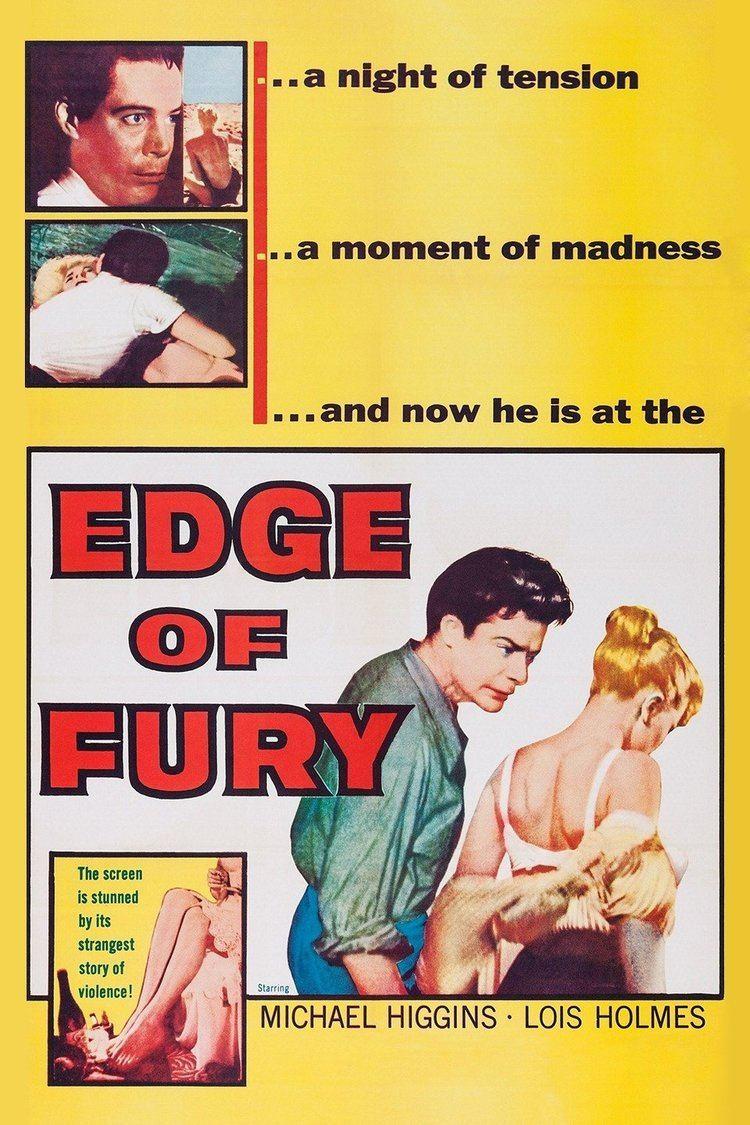 Edge of Fury wwwgstaticcomtvthumbmovieposters54961p54961