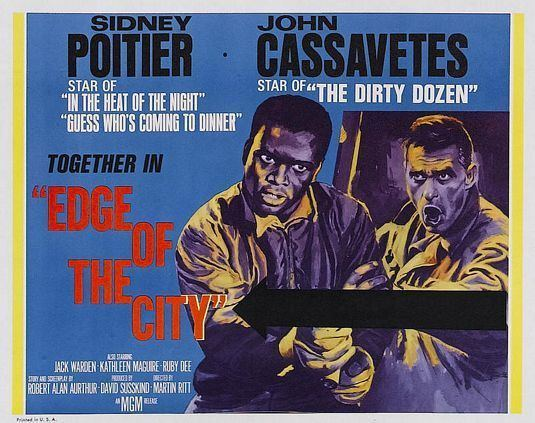 Edge of the City Edge of the City Movie Poster IMP Awards