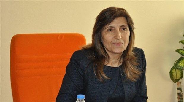 Edibe Şahin HDP milletvekili Edibe ahin tutukland