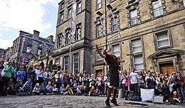 Edinburgh Festival Fringe Edinburgh Festival Fringe Wikipedia