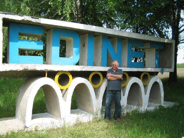 Edinet in the past, History of Edinet