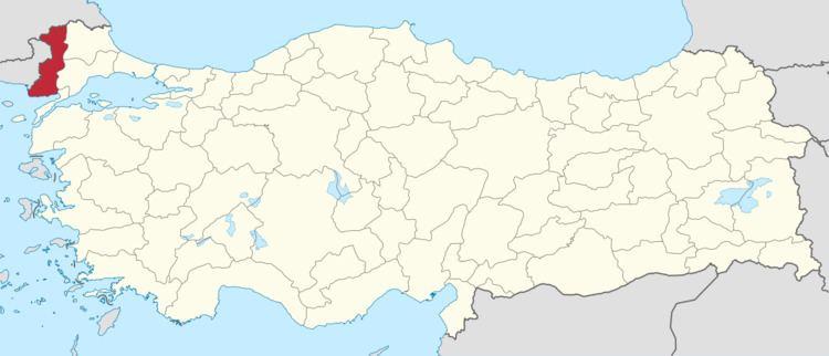 Edirne (electoral district)