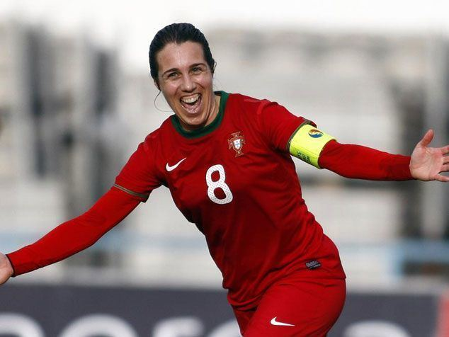 Edite Fernandes futebolfemininoportugalcomwpcontentuploads201