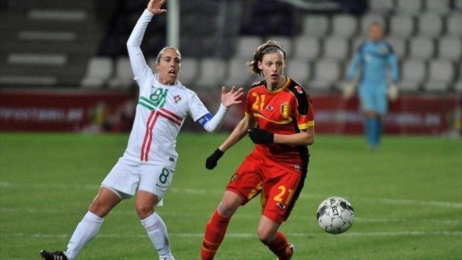 Edite Fernandes Edite Fernandes Portugal Yana Daniels Belgium Womens World
