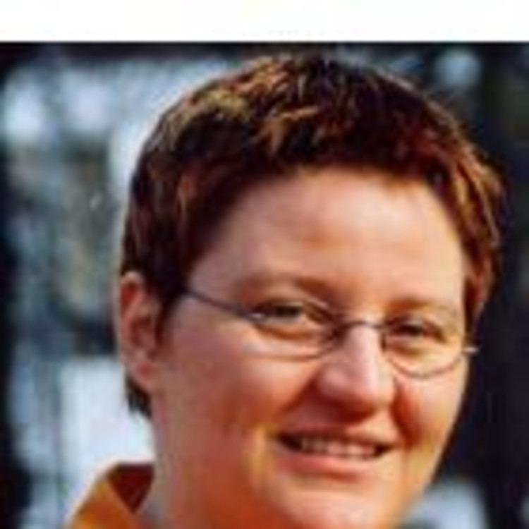 Edith Nickel Edith Nickel SAP Systemanalytikerin PLM Alfred Krcher GmbH Co