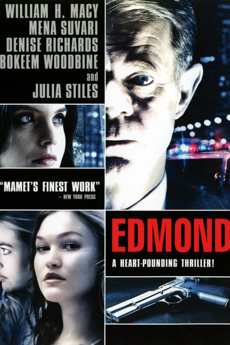 Edmond (film) wwwgstaticcomtvthumbdvdboxart162807p162807