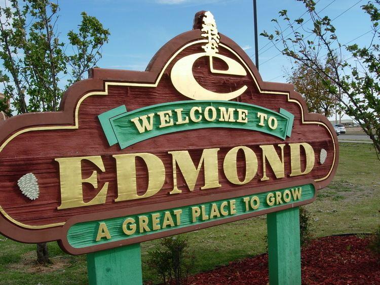 Edmond, Oklahoma wwwshowmeokccomwpcontentuploads201706edmon