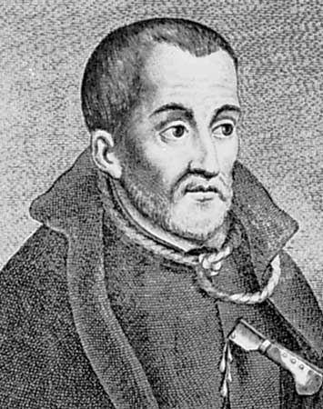 Edmund Campion Saint Edmund Campion English saint Britannicacom