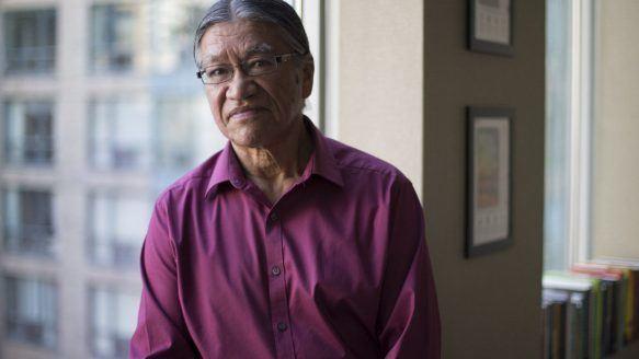 Edmund Metatawabin A former chief recalls the horrors of residential school