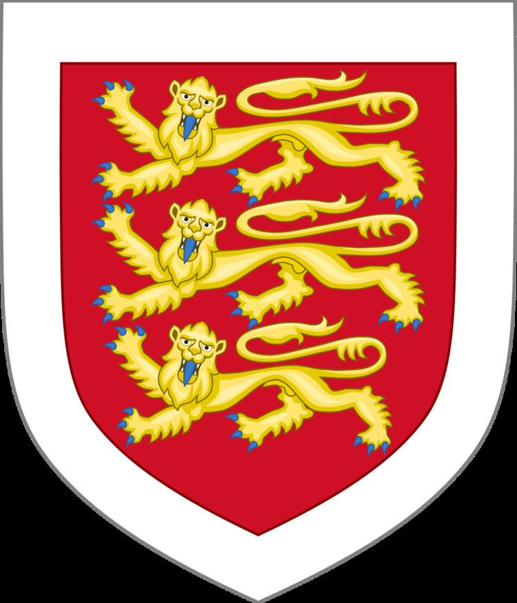 Edmund of Woodstock, 1st Earl of Kent