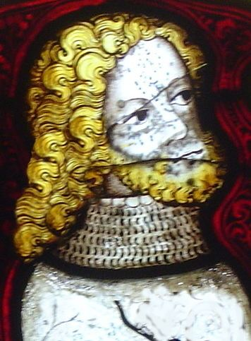 Edmund of Woodstock, 1st Earl of Kent Edmund of Woodstock 1st Earl of Kent Royal Descent