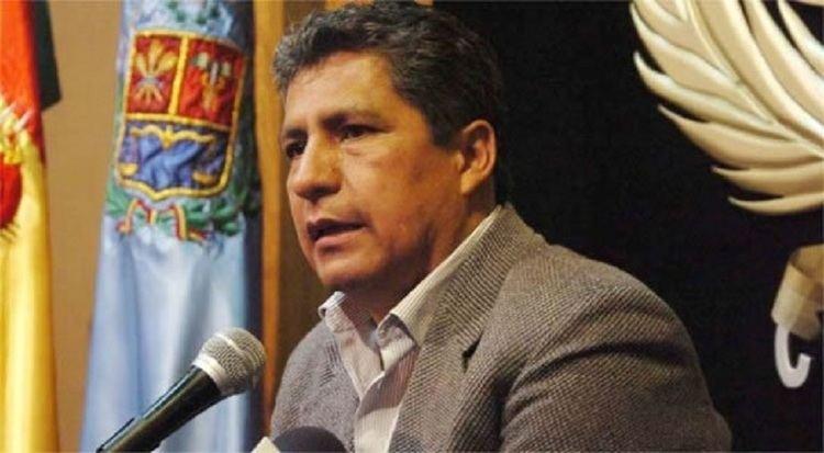 Edmundo Novillo Exgobernador Edmundo Novillo dirigir Unidad de Transparencia del