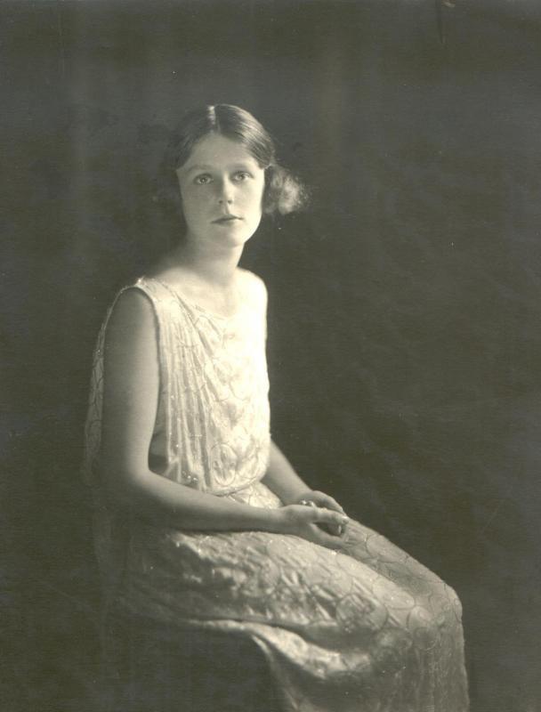 Edna Best Clickautographs autographs Edna Best