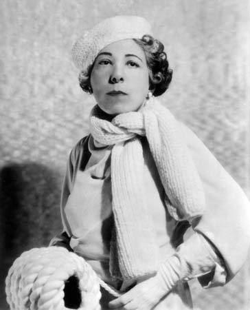 Edna Ferber Edna Ferber American author Britannicacom