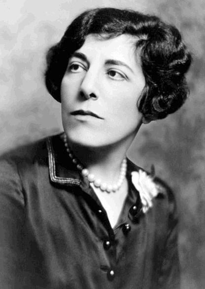 Edna Ferber httpsuploadwikimediaorgwikipediacommons88