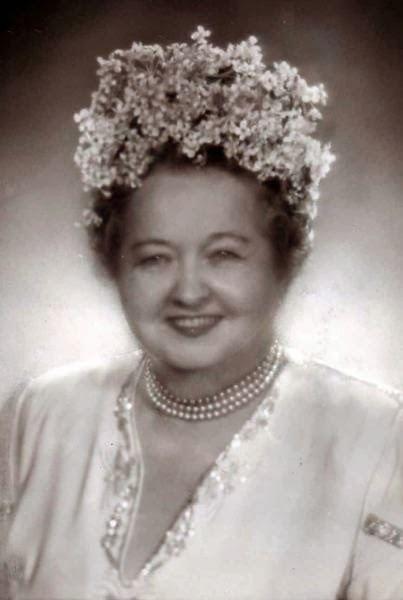 Edna Gladney Bastard Nation Archive September