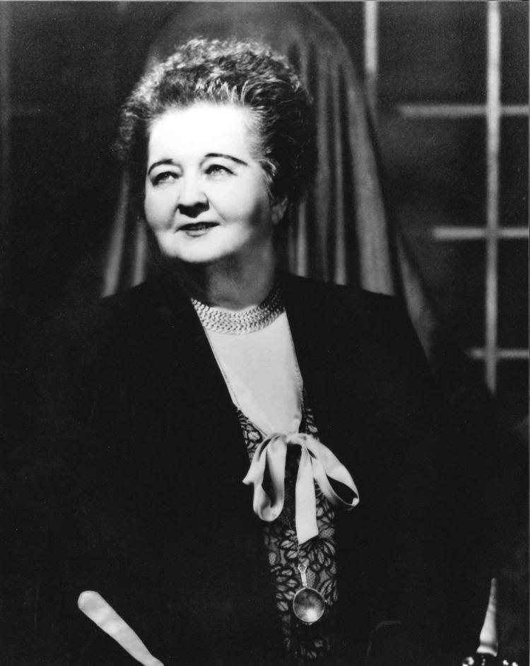 Edna Gladney Gladney Center for Adoption Honoring and Celebrating 125 Years of