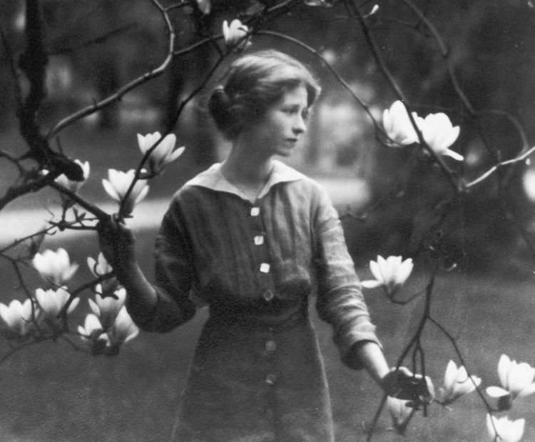 Edna St. Vincent Millay Edna St Vincent Millay ThingLink