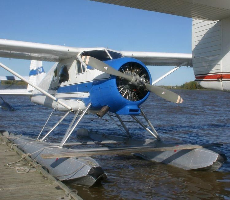 Edo Aircraft Corporation