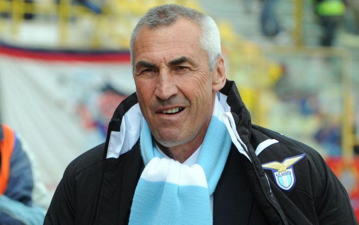 Edoardo Reja Lazio in turmoil Making sense of Reja39s potential return