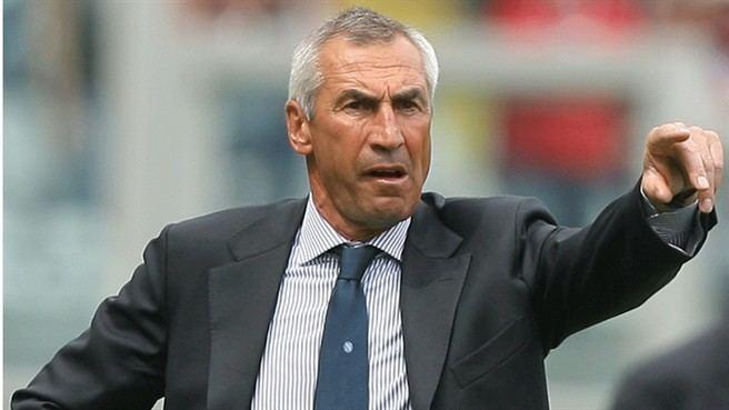 Edoardo Reja Reja takes up Hajduk challenge UEFAcom