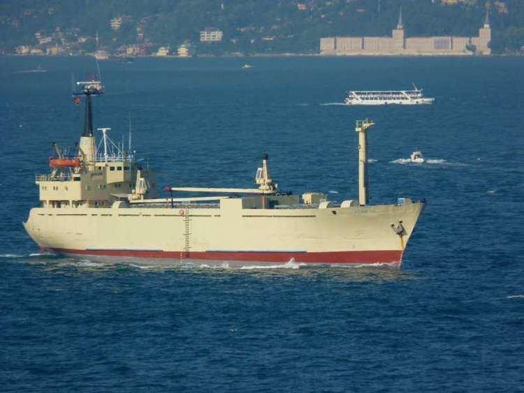 EDRO III Photo search ShipSpottingcom Ship Photos and Ship Tracker