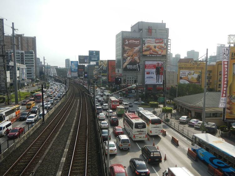 EDSA (road)