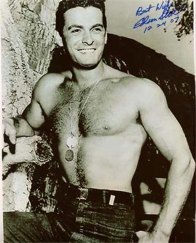 Edson Stroll Hot Twilight Zone Actors